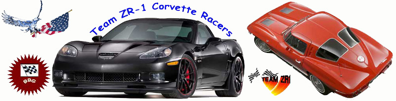 Team ZR-1 Corvette Racers